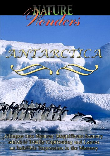Nature Wonders Antarctica