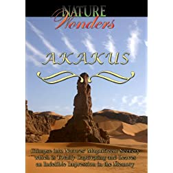 Nature Wonders Akakus