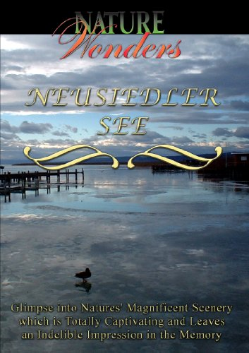 Nature Wonders Neusiedler See