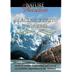 Nature Wonders Glaciar Perito Moreno