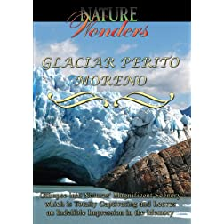 Nature Wonders Glaciar Perito Moreno
