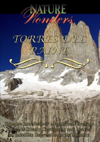 Nature Wonders Torres Del Paine