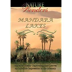Nature Wonders Mandara Lakes