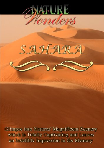 Nature Wonders Sahara