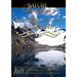 Nature Wonders Glaciar Viedma & Cerro Fitzroy