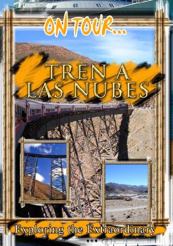 On Tour Tren A La Nubes