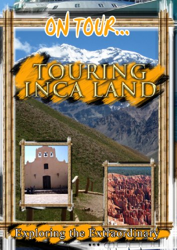 On Tour Touring Inca Land