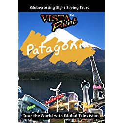 Vista Point Patagonia