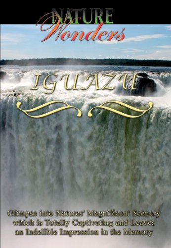 Nature Wonders Iguazu