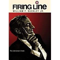 """Firing Line with William F. Buckley Jr. """"The Libertarian Credo"""""""