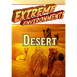 Extreme Environments Desert
