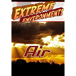 Extreme Environments Air