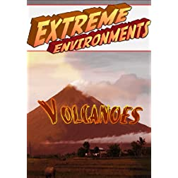 Extreme Environments Volcanoes