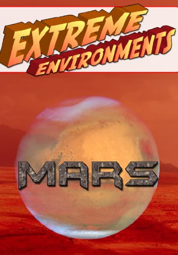 Extreme Environments Mars