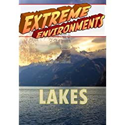 Extreme Environments Lakes