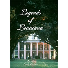 Legends of Louisiana