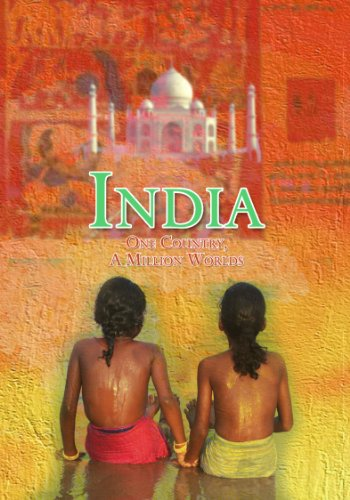 India One Country A Million Worlds