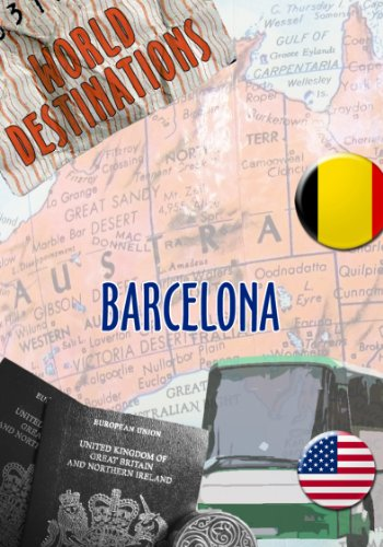 World Destinations Barcelona