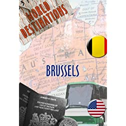World Destinations Brussels