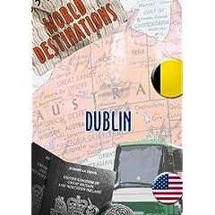 World Destinations Dublin