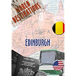 World Destinations Edinburgh