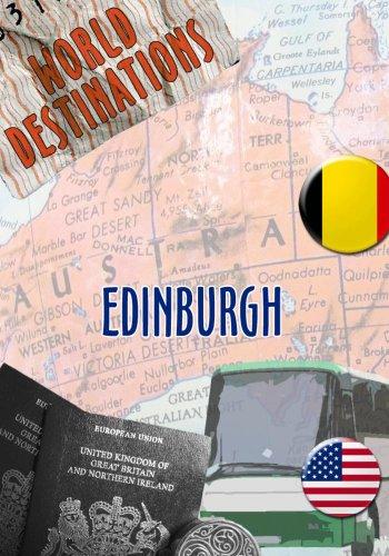 World Destinations Edinburgh