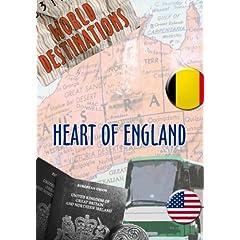 World Destinations Heart of England
