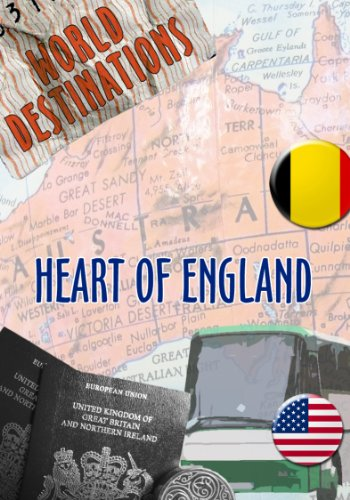 World Destinations Heart of England