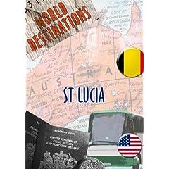 World Destinations St Lucia