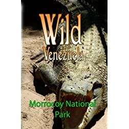 Wild Venezuela Morrocoy National Park