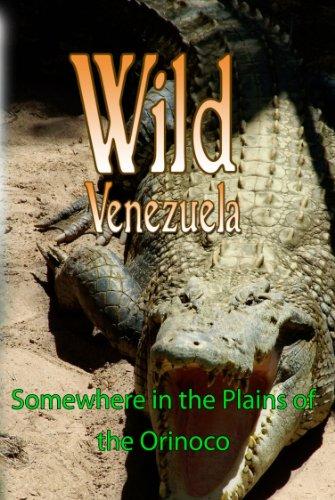 Wild Venezuela Somewhere in the Plains of the Orinoco