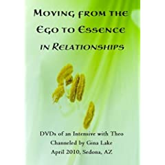 Moving from the Ego to Essence in Relationships