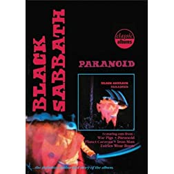 Classic Albums: Paranoid (Ws Sub Dol)
