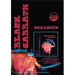 Classic Albums: Paranoid (Ws Sub Dol)