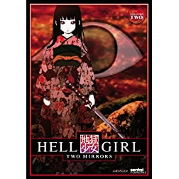 Hell Girl: Two Mirrors Collection 2 (2pc) (Ws)