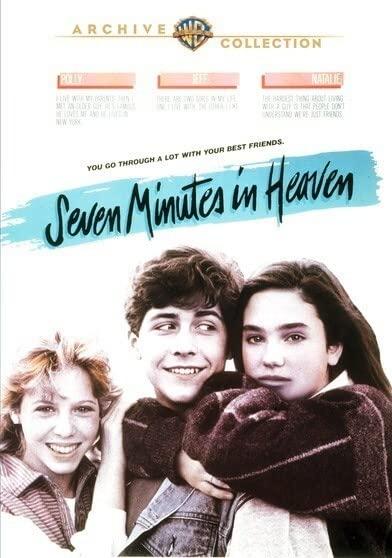 Seven Minutes In Heaven (1986)