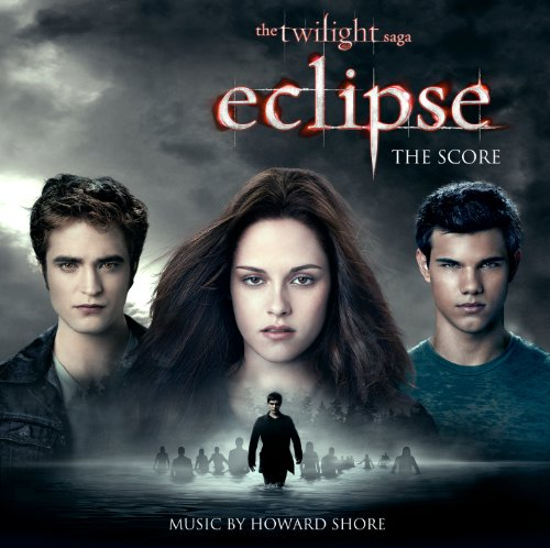 The Twilight Saga: Eclipse: The Score