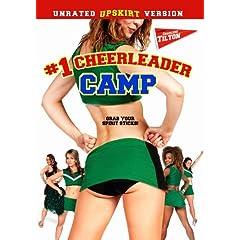 Cheerleader Camp (Ws Ac3 Dol)
