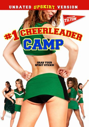 Cheerleader Camp (Ws Ac3 Dol)