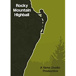 Rocky Mountain Highball