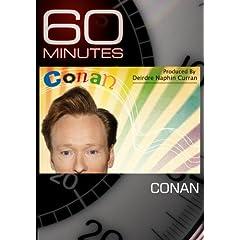 60 Minutes - Conan (May 2, 2010)