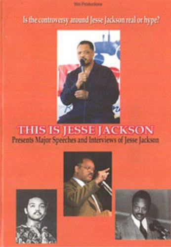This is Jesse Jackson