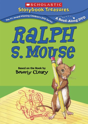 Ralph S. Mouse (Scholastic Storybook Treasures)