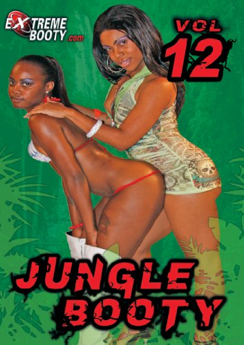 Extremebooty.Com: Jungle Booty 12