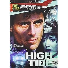 High Tide - Armchair Thriller Series