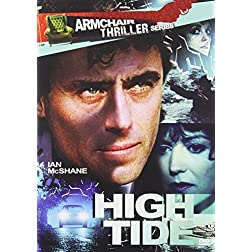 High Tide - Armchair Thriller Series