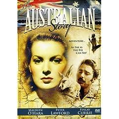 The Australian Story aka: Kangaroo