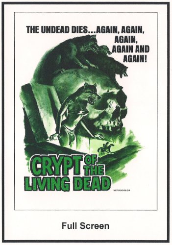 Crypt If The Living Dead