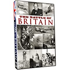 The Battle of Britain!