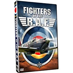 Fighters of the R.A.F.